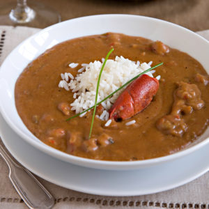 Crawfish Bisque - Langenstein's Catering